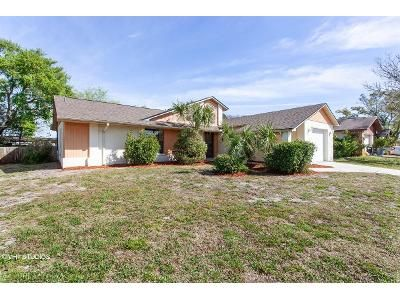 3 Bed 2 Bath Foreclosure Property in Port Richey, FL 34668 - Pin Cherry Ln