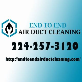 End to End Air Duct Cleaning