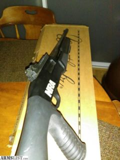 For Sale: NRA 12ga.