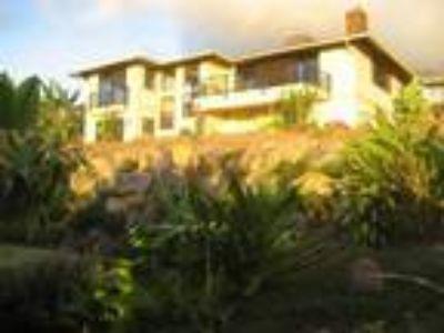 Three properties on Maui Hawaii for sale
