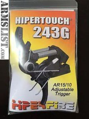 For Sale/Trade: Hiperfire 243G for Hiperfire 24E