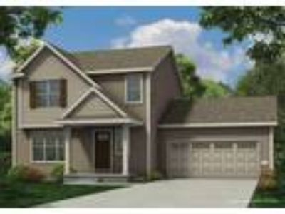 New Construction at 6120 Saturn Dr, by Veridian Homes