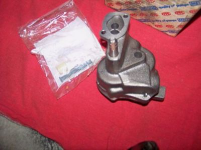 Sell Melling M-77 Big Block Chevrolet Oil Pump motorcycle in Sarasota, Florida, United States, for US $49.95