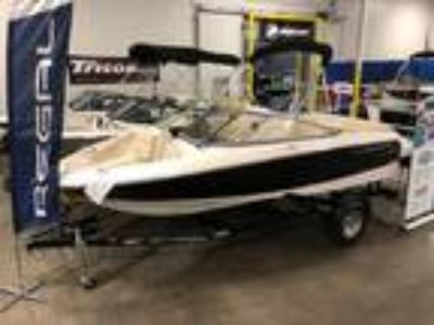 2018 Regal 1900 ES Bowrider