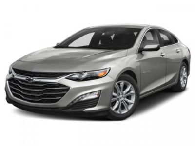 2019 Chevrolet Malibu LS (Pacific Blue Metallic)