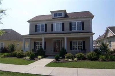 Gorgeous 3 BR 2.5 BA  Home in THE PRESERVE- Community Amenities