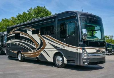 2015 Damon Tuscany XTE 34ST Diesel, New Michelins, Washer/Dryer!