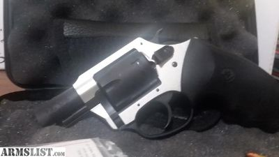 For Sale/Trade: Charter Arms Pathfinder 22 magnum