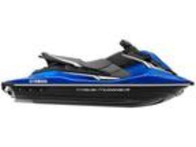 2018 Yamaha WaveRunner EX Deluxe
