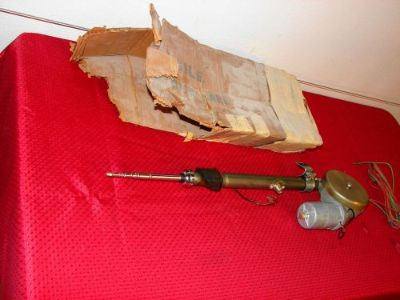 Sell 58 59 60 LINCOLN CONTINENTAL NOS POWER ANTENNA motorcycle in East Earl, Pennsylvania, United States, for US $1,250.00