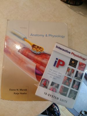 Anatomy & Physiology MSTC