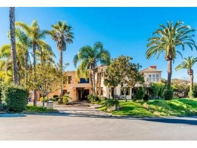 5 Bed 5.5 Bath Foreclosure Property in Rancho Santa Fe, CA 92067 - Clubhouse Drive