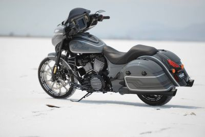 2017 Indian CHIEFTAIN Touring Motorcycles Dublin, CA
