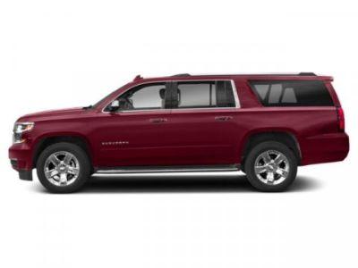 2019 Chevrolet Suburban LS 1500 (Siren Red Tintcoat)