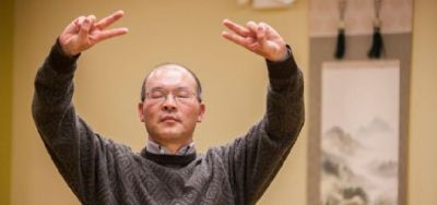 Join Seattle Qigong classes | Institute of Qigong and Integrative Medicine