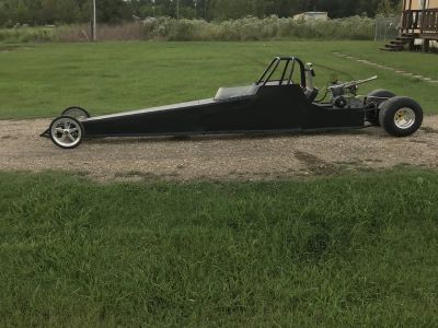 Junior Dragster T/K Great starter