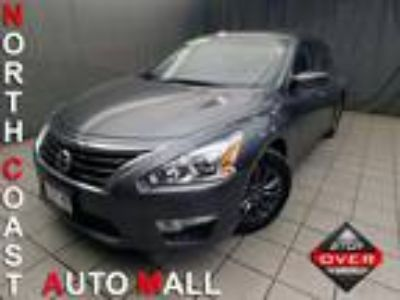 2015 Nissan Altima for Sale