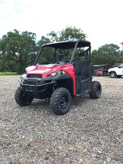 2019 Polaris Ranger XP 900 EPS Side x Side Utility Vehicles Brazoria, TX