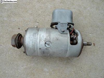 Volkswagen Beetle 6-Volt Generator
