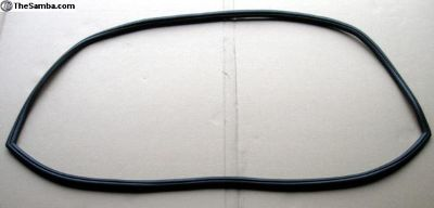 T34 Front window Windshield Seal