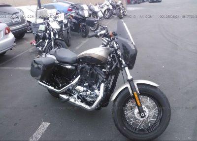 2018 Harley-Davidson XL1200