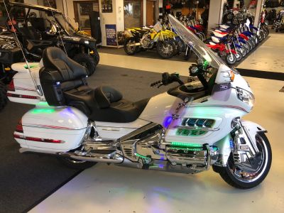 2004 Honda Gold Wing Touring Motorcycles Elkhart, IN