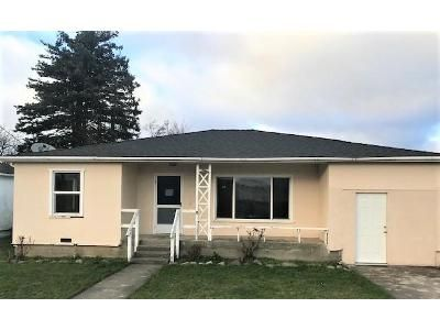 2 Bed 1 Bath Foreclosure Property in Fortuna, CA 95540 - S 3rd St