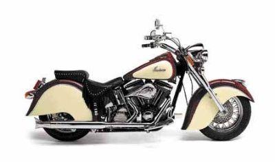 2000 Indian Chief Cruiser Motorcycles Ottumwa, IA