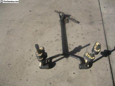 Bike rack for Thing