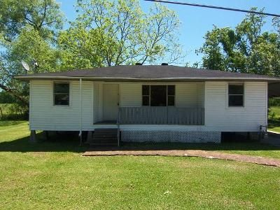3 Bed 1 Bath Foreclosure Property in Houma, LA 70364 - Kraemer St
