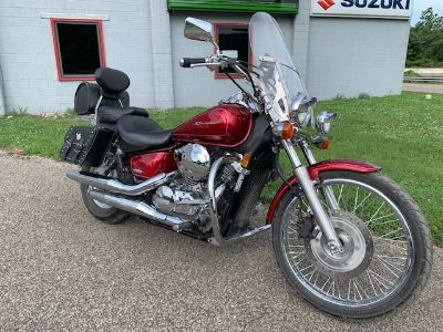 2009 Honda Shadow Spirit 750 Cruiser Brilliant, OH
