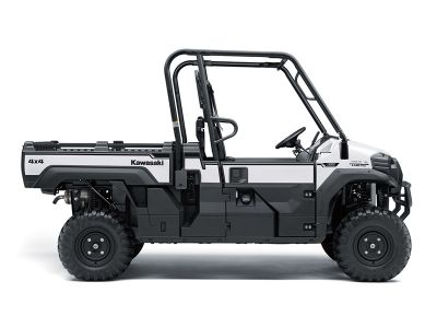 2019 Kawasaki Mule PRO-FX EPS Side x Side Utility Vehicles Linton, IN