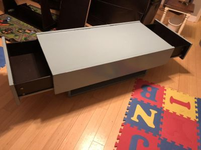 Activity table/coffee table