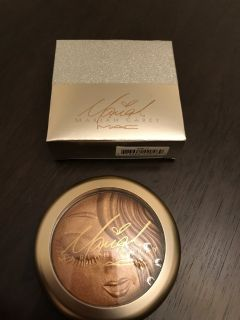 LIMITED EDITION! SOLD OUT! MAC MARIAH CAREY