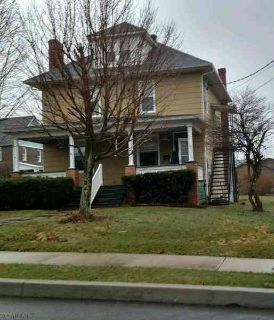 520 N Marian Street EBENSBURG, Super nice duplex in the