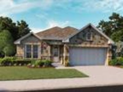 The Sophia by RNL Homes: Plan to be Built