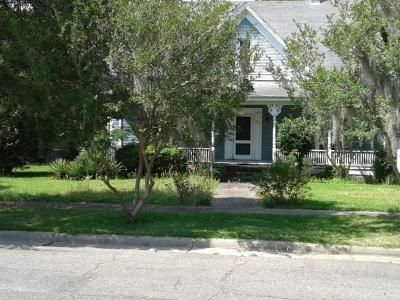 4 Bed 2 Bath Foreclosure Property in Marion, SC 29571 - Harllee Pl