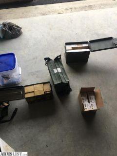 For Sale: .308 (7.62 nato) bulk ammunition