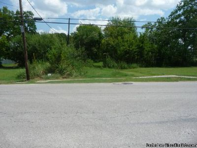 Lot near 610 East / I-10