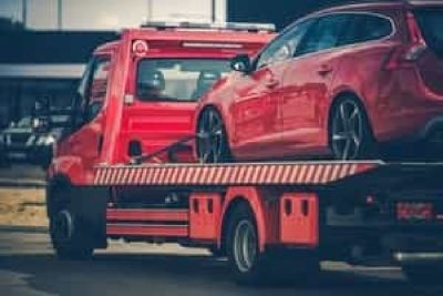 Wixom Towing Service