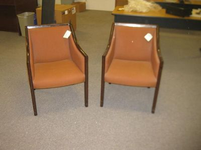 $150, matching side chairs