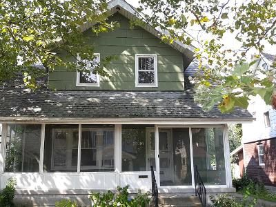3 Bed 1.5 Bath Preforeclosure Property in Erie, PA 16510 - Union Ave