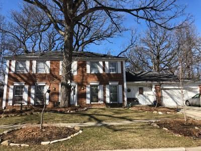 4 Bed 2.5 Bath Preforeclosure Property in Wheaton, IL 60189 - Pin Oak Ct
