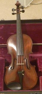 Wanted: Classical String Musicians