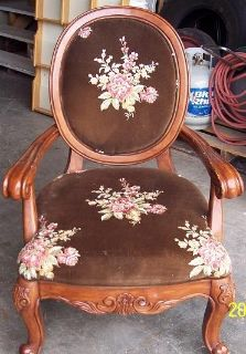 """Very Nice """"Haverty's"""" Chair"""