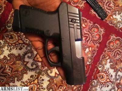 For Sale: 1 Generation Taurus Mellenium Compact .40 caliber