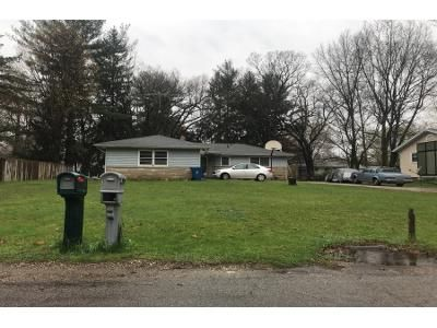3 Bed 2 Bath Preforeclosure Property in Kalamazoo, MI 49004 - Clato St