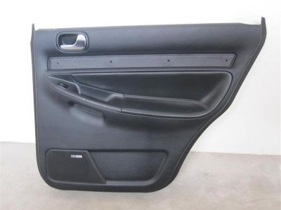 Buy 00-02 Audi S4 A4 Rear RIGHT Door Panel BOSE motorcycle in Tucson, Arizona, US, for US $75.00