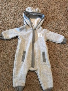 Newborn puppy outfit