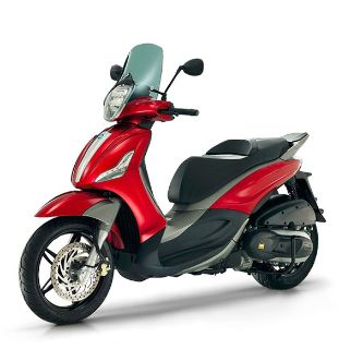 2018 Piaggio BV 350 ABS 250 - 500cc Scooters New Haven, CT
